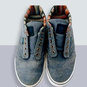 Vans Atwood Skater Shoes